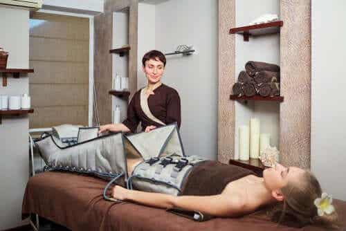 The Types and Benefits of Pressotherapy