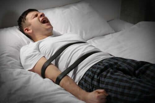 5 Tips to Prevent Sleep Paralysis