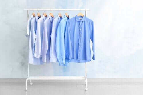 7 Tips to Take Care of Your Dress Shirts