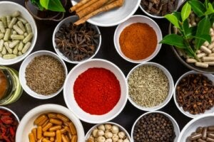 4 Science-Backed Spice-Based Remedies