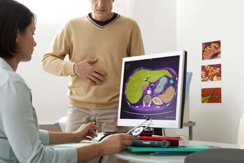 Some of the Symptoms of Liver Failure