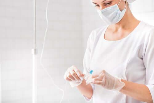 A Description and the Characteristics of a Catheterization