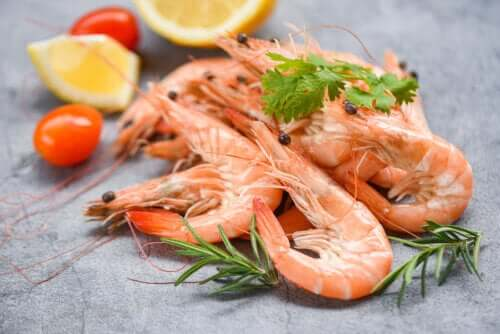 The Dangers of Eating Seafood