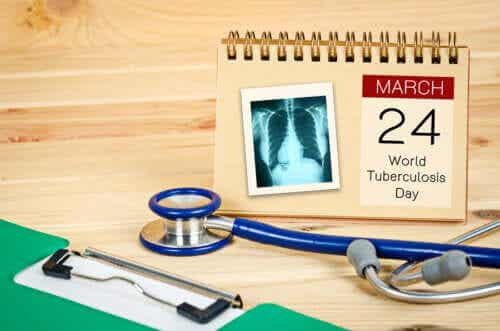 World Tuberculosis Day: It's Time to End TB