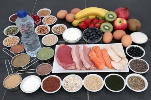 Immunonutrition: Can We Stimulate the Immune System?