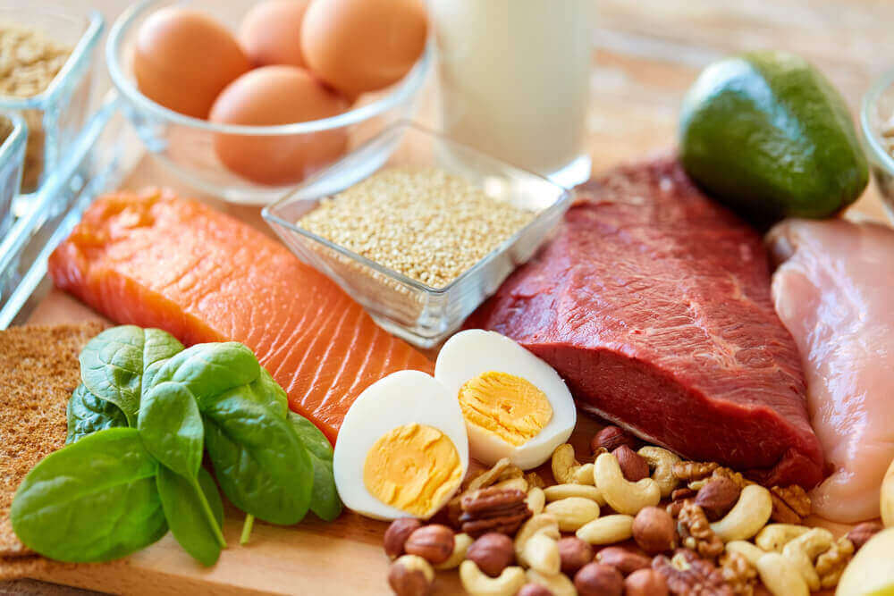 Ketogenic diet.