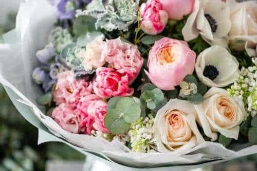 Tips for Preserving Flower Arrangements