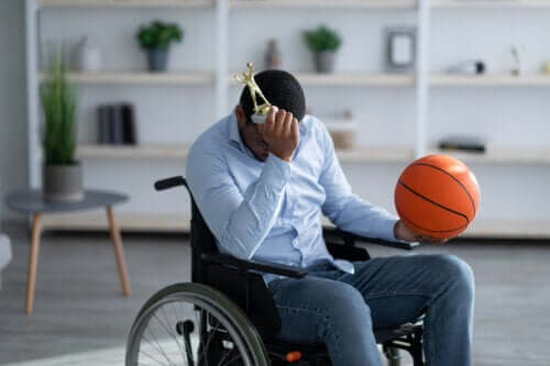 Coping with the Psychological Effects of Injuries