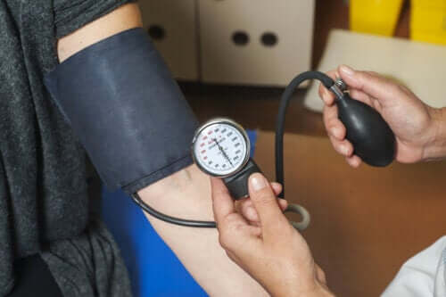 The Consequences of High Blood Pressure in the Body