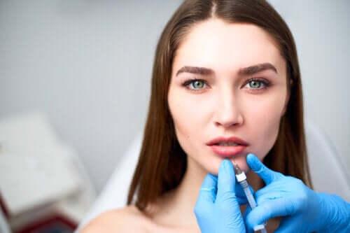 Ten Benefits of Hyaluronic Acid for the Skin