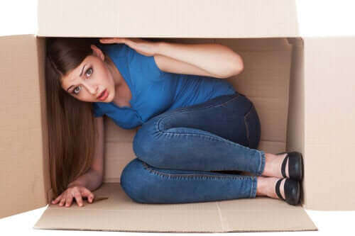 How to Deal with Claustrophobia