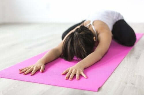 Yoga Exercises for Scoliosis