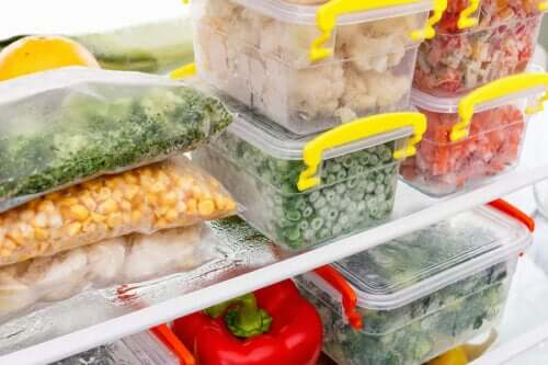 Things to Consider When Freezing and Thawing Food