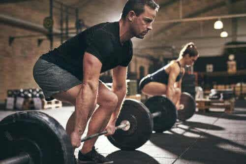 Anaerobic Exercises: What Are The Benefits?