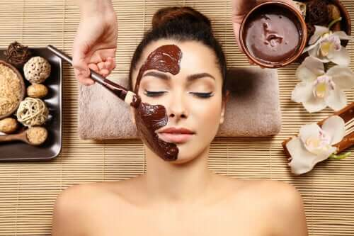 4 Benefits of Chocolate Therapy