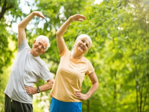5 Most Common Diseases in Old Age