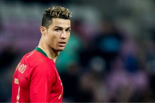 Injuries Cristiano Ronaldo has Suffered