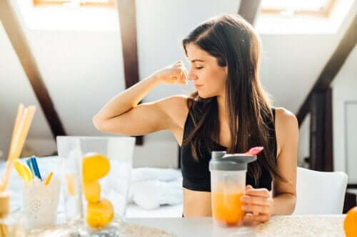 Hypertonic Beverages: What Are They and When Should You Consume Them?