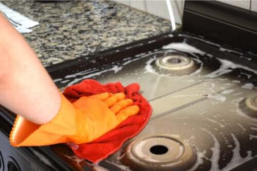 Magic Degreasing Stone: What is It and Why Should you Use it?
