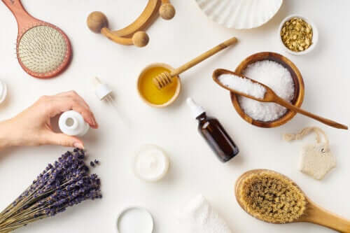 The Most Common Makeup Ingredients
