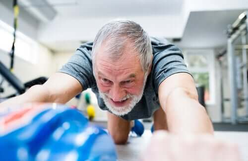 Sports Help Control Your Blood Pressure