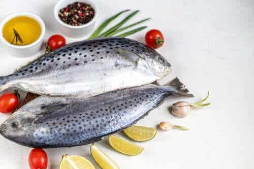The Atlantic Diet: The Benefits of Galician Cuisine