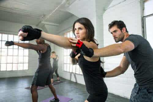 What Are The Benefits of Fitboxing?