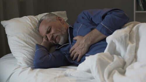 Irregular Sleep Can Increase the Risk of Cardiovascular Problems