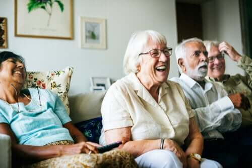 The Importance of Choosing Where to Grow Old