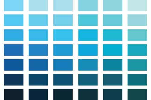 What Does the Color Blue Mean in Psychology?