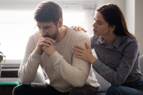 How to Help Someone with Generalized Anxiety Disorder