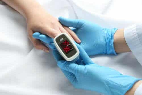 What is Oxygen Saturation?