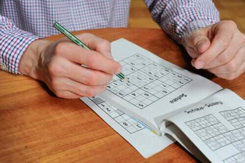 Benefits of Sudoku for the Brain, According to Science