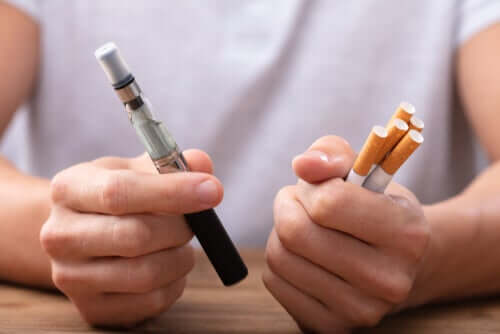 Is Vaping a Better Alternative than Quitting Smoking for Good?
