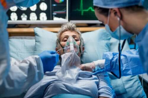 What Are Sequelae After Pneumonia?