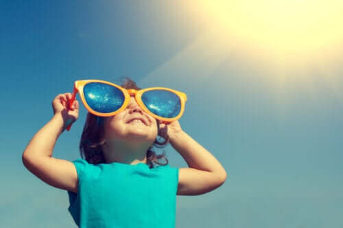 Photoprotection For Children: What Should You Bear in Mind?