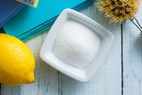 Ways to Use Citric Acid in Household Cleaning