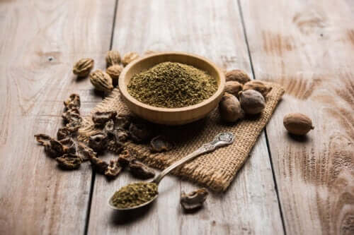 The Characteristics and Uses of Triphala