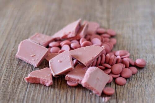 What's Pink Chocolate and Where Does It Come from?