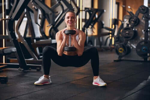 Seven Tips to Improve the Depth of Squats