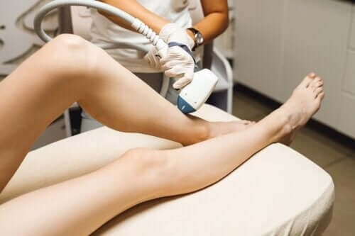 Intense Pulsed Light Hair Removal: Everything You Need to Know