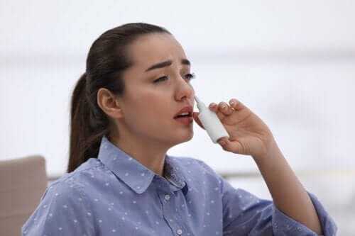 Addiction to Nasal Spray: Can It Happen?