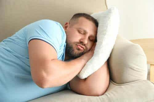 Going to Sleep Late May Increase Risk of Obesity, Studies Show