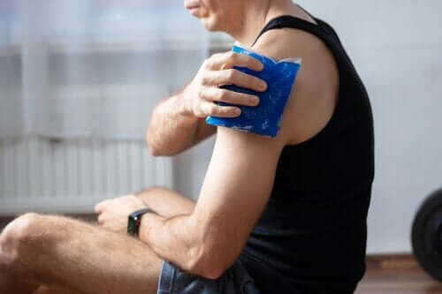 Heat and Cold: Essential for Sports Injuries