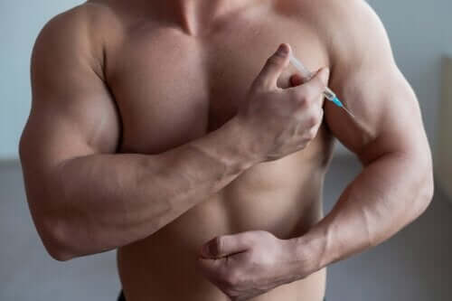Palumboism: The Effects of Steroid Excess in Bodybuilders