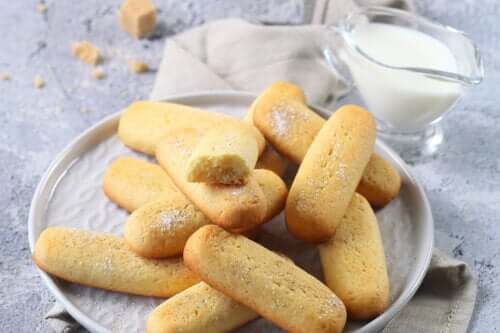 Vanilla Cookies: Step-by-Step Recipes