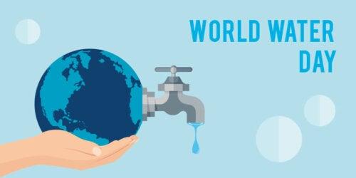 Celebrating World Water Day: #Water2Me