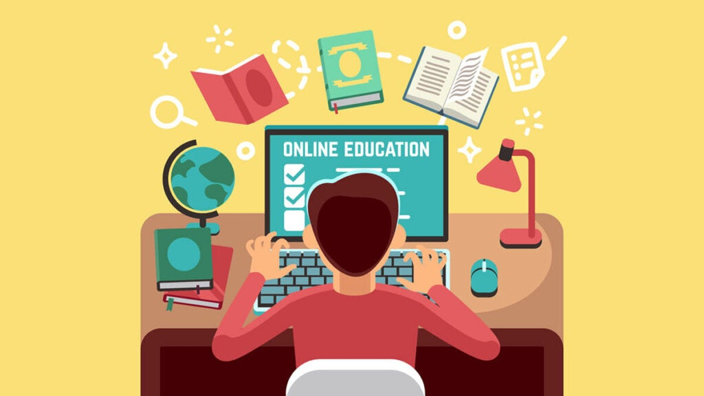 The Benefits and Disadvantages of Virtual Education