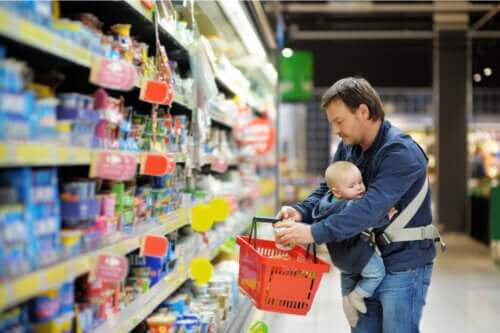 Commercial Baby Food May Be Contaminated with Heavy Metals, Report Shows