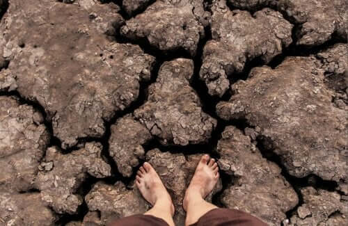 Climate Change Hits Vulnerable Populations the Hardest